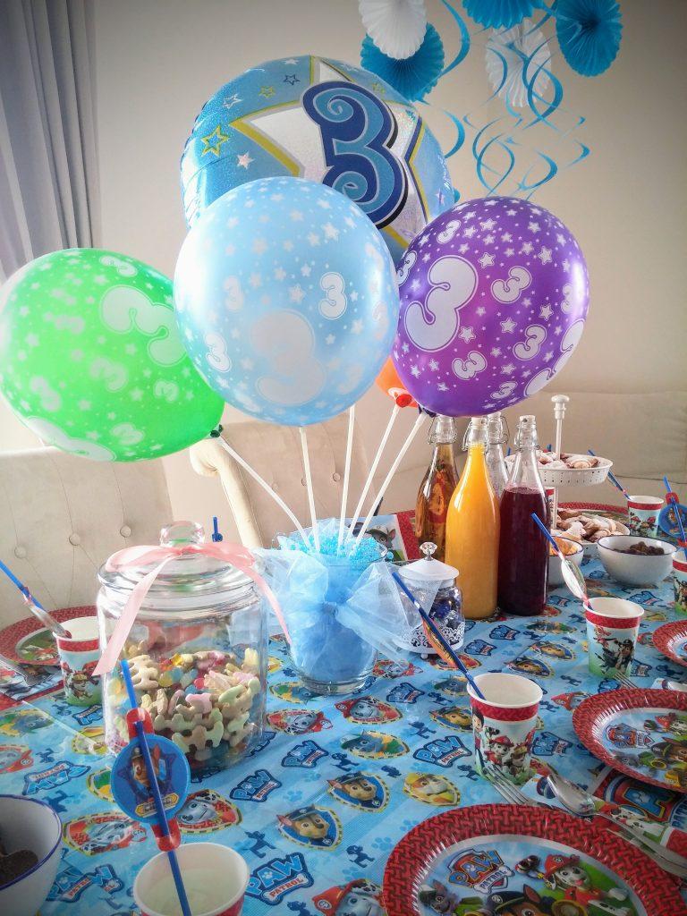 Jak Urządzić Urodziny Czyli Dekoracje I Atrakcje Urodzinowe Dla