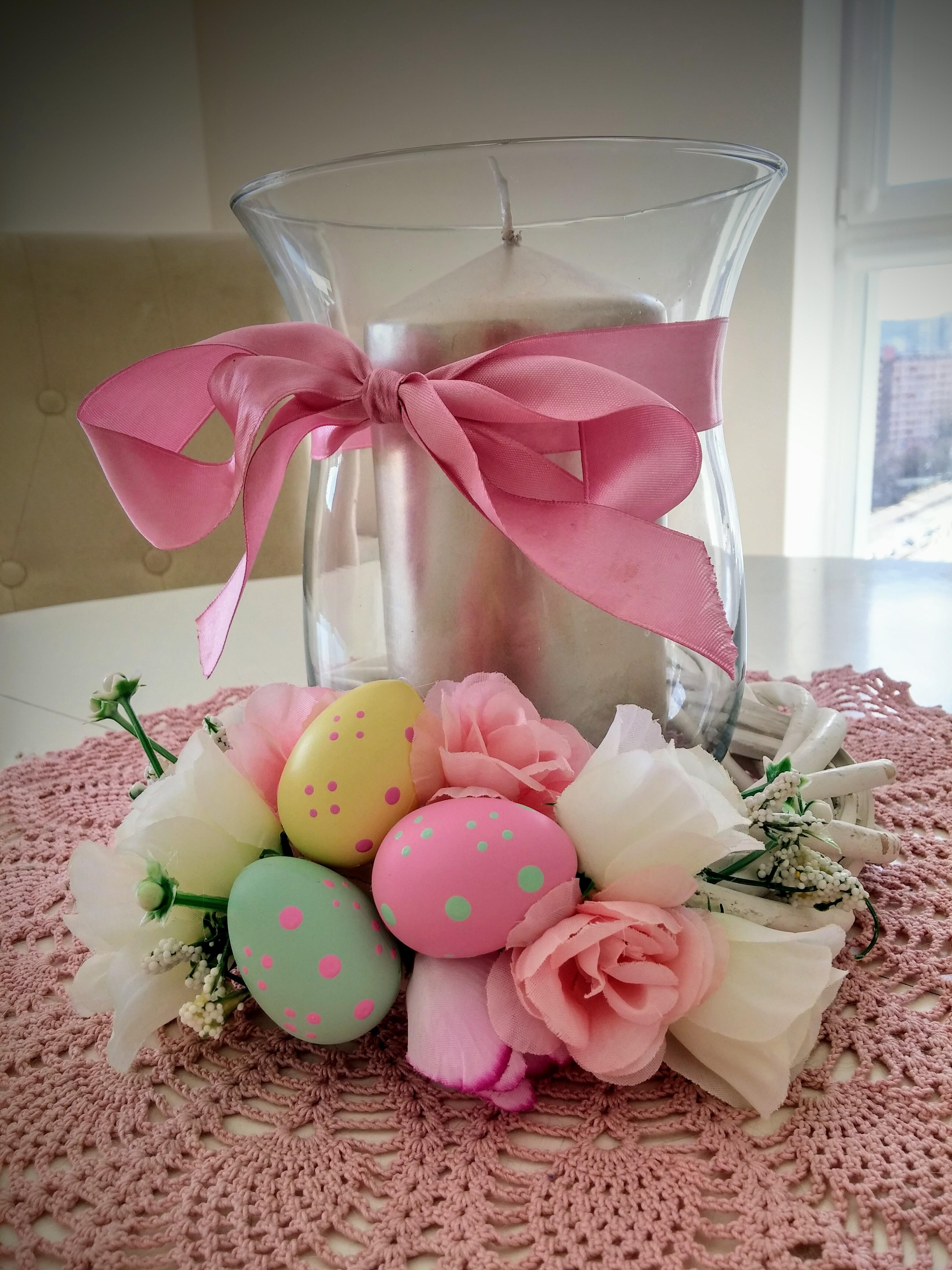 Jak Zrobić Wianek Wielkanocny Dodatki I Dekoracje świąteczne
